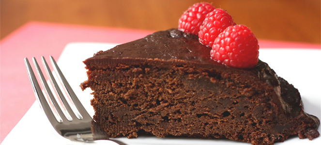 Low Fat Cakes And Slices